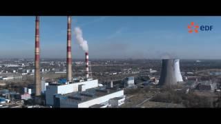 Wyburzanie komina Kraków Łęg