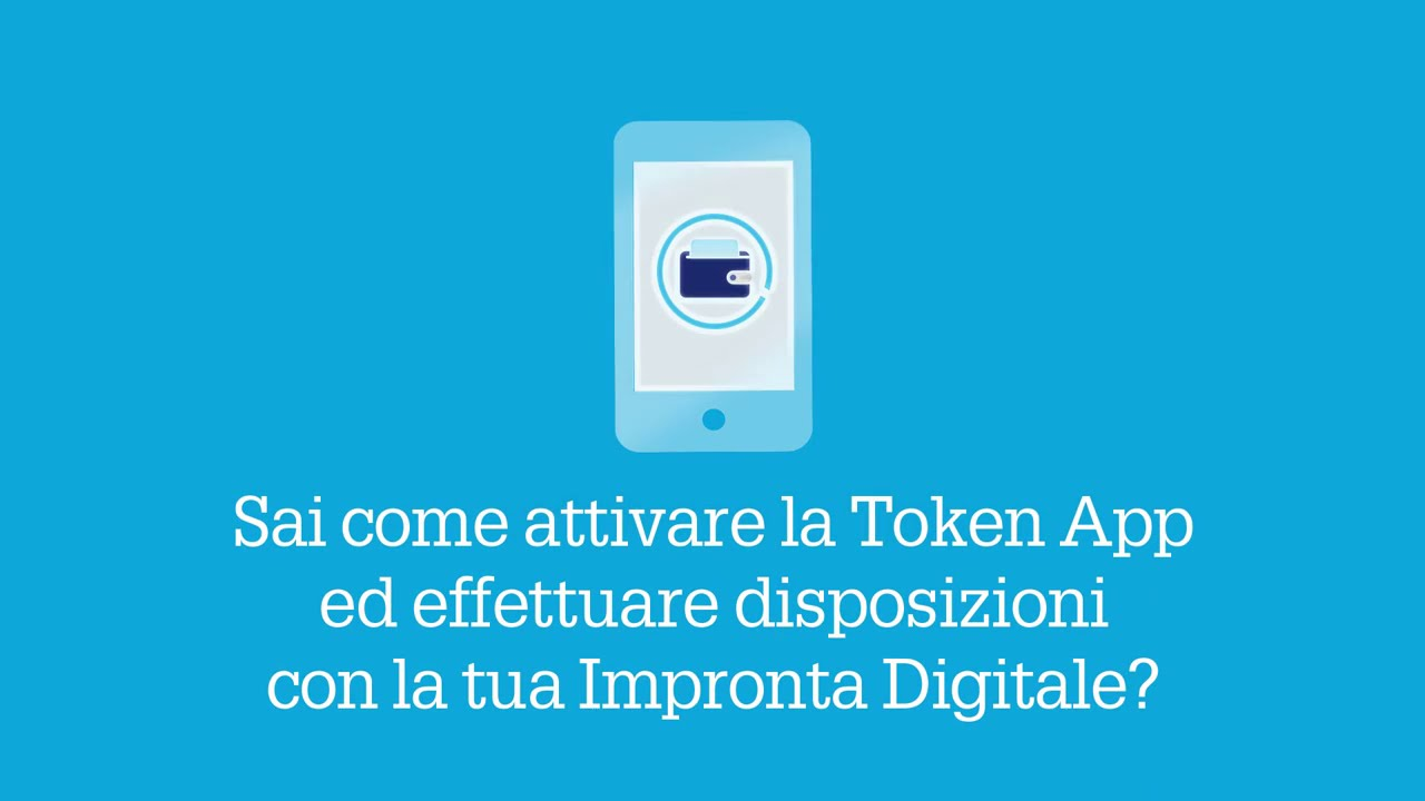 Token App
