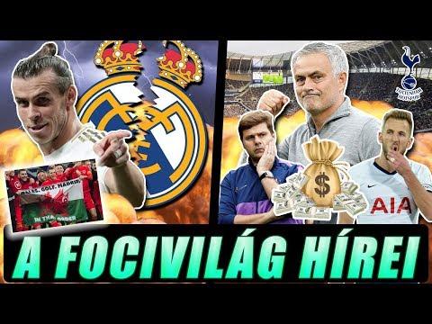Bale alaposan odaszúrt a Realnak!