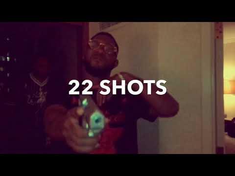 Zasta - 22 Shots ( Official Music Video )