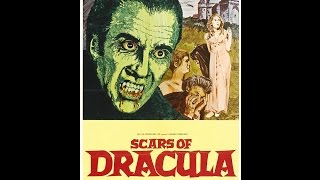 Scars of Dracula (1970) - Movie Review