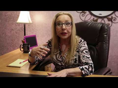 Psychic Cari Roy predicts the future of New Orleans