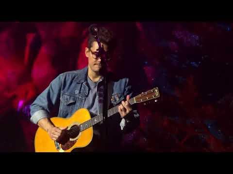 John Mayer - Love Is A Verb (Rio De Janeiro - 27/10/17)