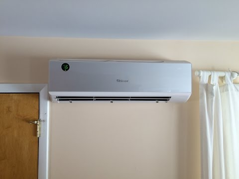 Buying Ann Arbor Real Estate | Mini-Split Heat Pumps as Primary? That's a Problem!