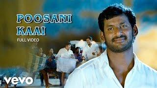 Pattatthu Yaanai - Poosani Kaai Video | Vishal | SS Thaman
