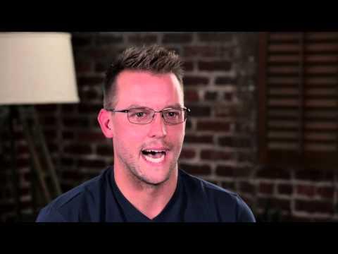 ARC church planter Josh Mauney's Story