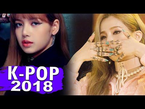 The Best Kpop Songs Of 2018...
