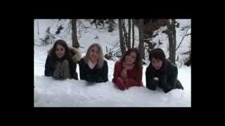 видео Где в Абхазии встретить Новый год?