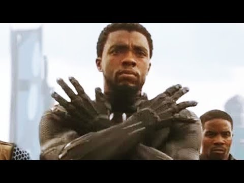 Download Youtube: What Black Panther Means For Infinity War