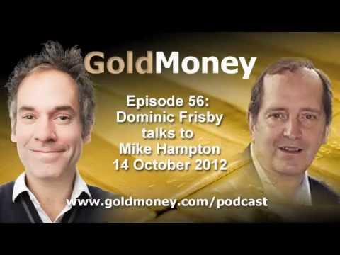 Mike Hampton: Gold vs. Stocks