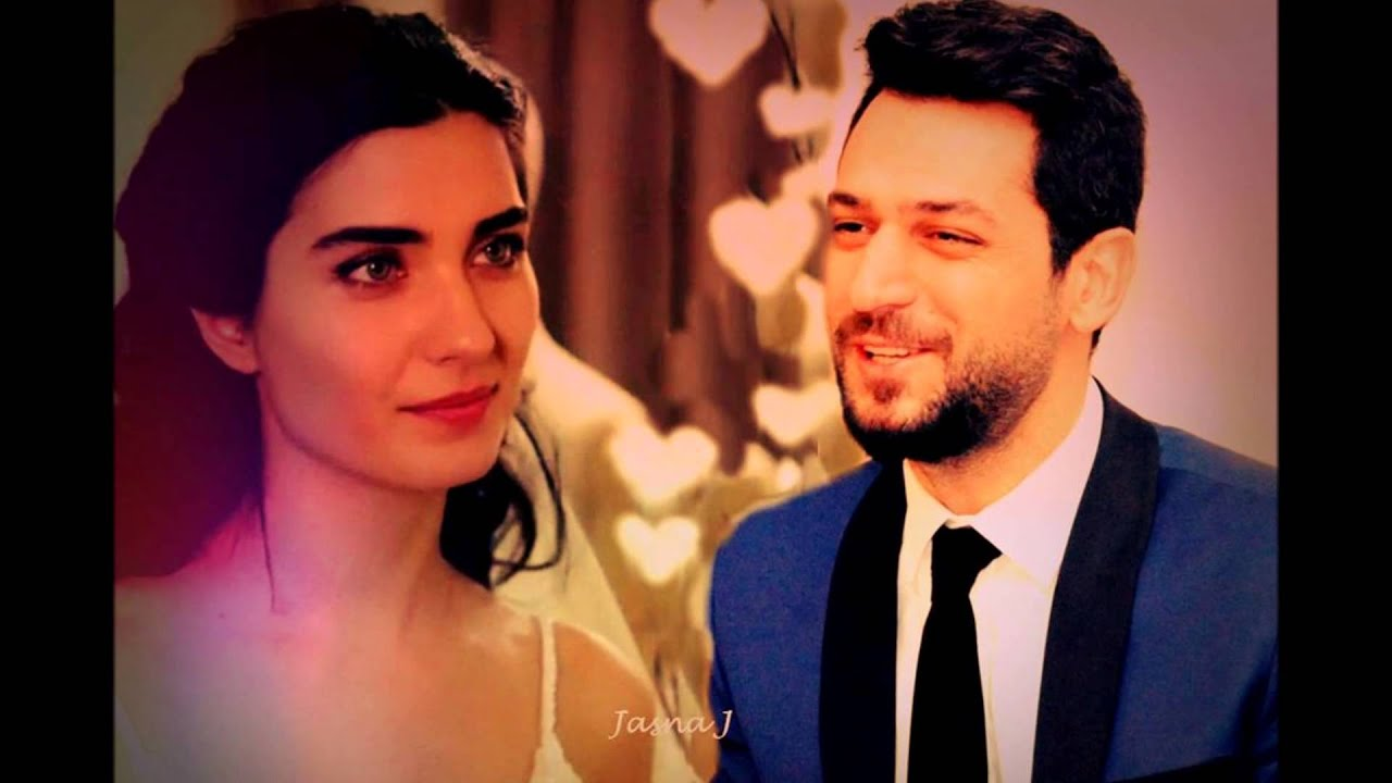 A.G.F. I Have Nothing Murat & Tuba (AsiDemir)