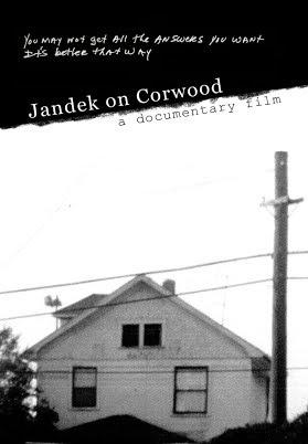 Jandek on Corwood