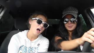 mix video в машине(13 августа 2012 год., 2012-08-12T20:41:42.000Z)
