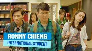 Pilot Episode Preview | Ronny Chieng: International Student, Season 1