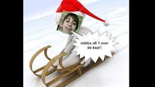 roblox afl 1 über de kop