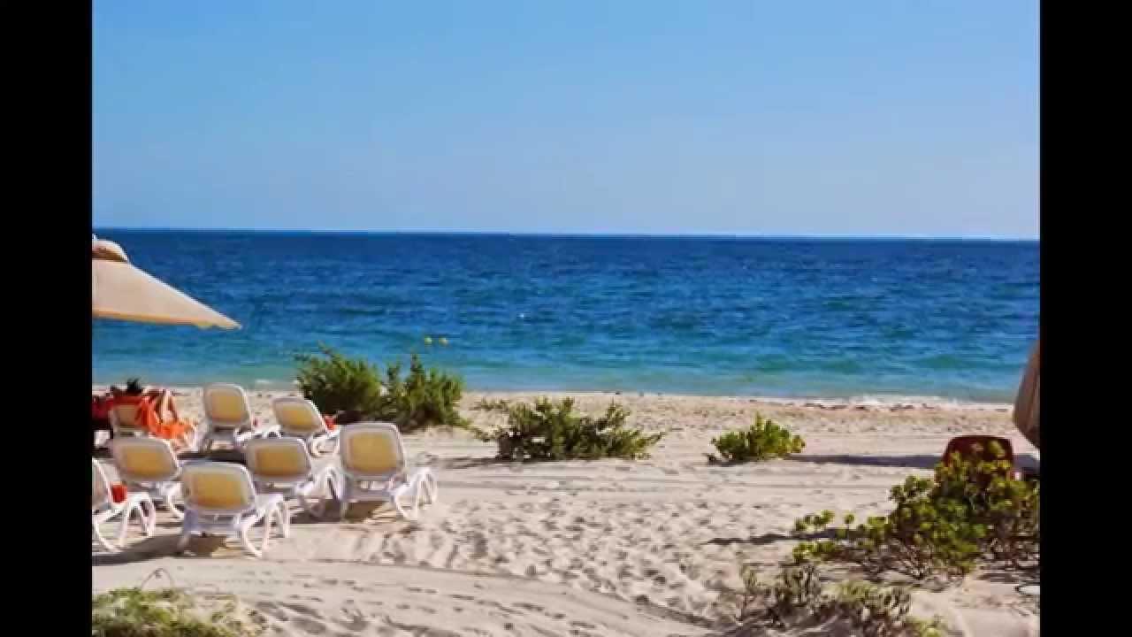 Secrets Playa Resort Spa Beach Pics Slideshow