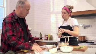 Gulf Coast Seafood: Crabmeat-stuffed Avocado Recipe