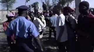 Operation Uphold Democracy The Invasion of Haiti (Rebirth of  Haiti Part 1)