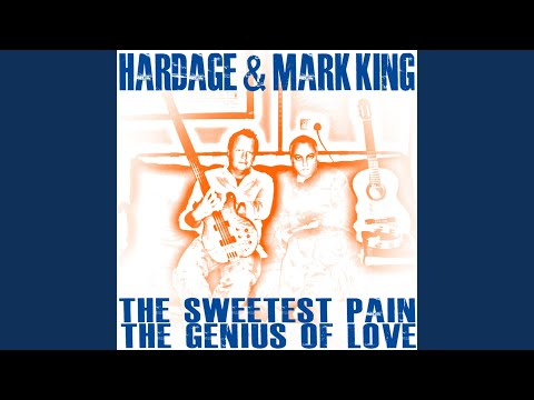 The Sweetest Pain (feat. Mark King)