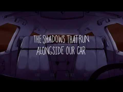 The Shadows That Run Alongside Our Car OST - Main Menu Theme - 1 Hour Loop