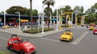 Driving School (HD) - Legoland California