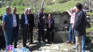 Yöremiz Töremiz - Sinop Dikmen ve Köyleri 31.05.2015 Yayını 1.Bölüm.avi