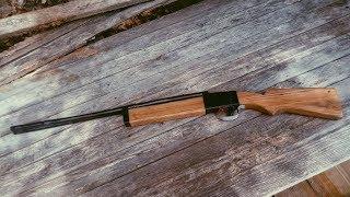 як зробити зброю з дерева своїми руками