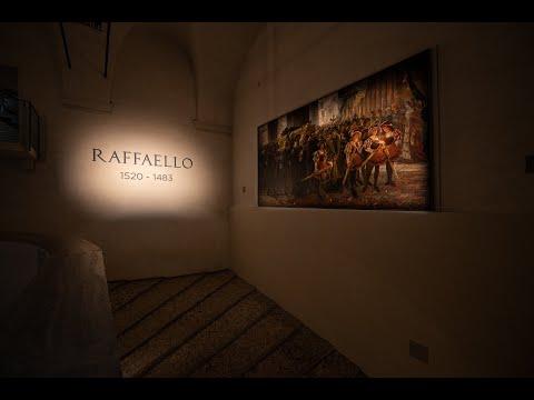La morte di Raffaello - Matteo Lafranconi