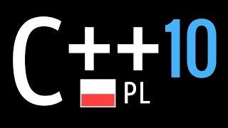 Kurs C++ odc. 10: Wskaźniki. Dynamiczne alokowanie pamięci