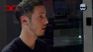 TOP DJ - Christian Vlad ospita Lorenzo Bartoletti - ALFA ROMERO @ DANCE CORNER (Match Music)