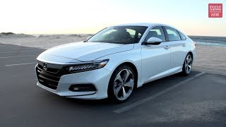 2018 Honda Accord | Daily News Autos Review
