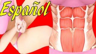 ejercicios abdominales mujeres. bajar de peso.