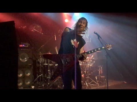 ANVIL - Metal on Metal [LIVE]