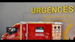 Le service d'urgence de l'hôpital d'Arpajon à bout de souffle