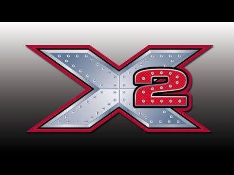 x2 roller coaster seats - photo #44