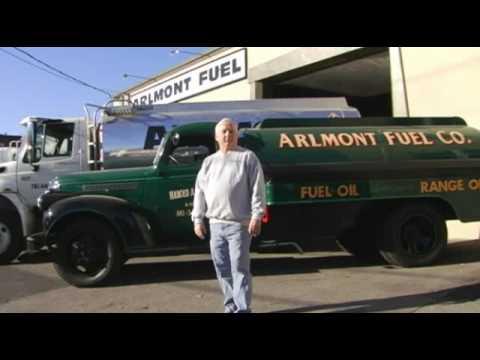 Arlington MA Oil - Arlmont Fuel