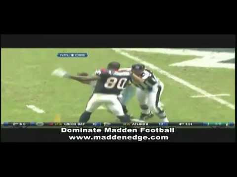 NFL FIGHT: Andre Johnson and Cortland Finnegan Fight On The Field