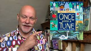 James Mayhew Presents Once Upon A Tune - 3 The Flight of The Bumblebee