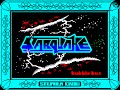 Starquake ZX Spectrum Walkthrough Directors Commentary
