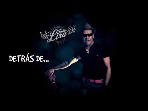 DETRÁS DE  ... TOÑO LIRA :)