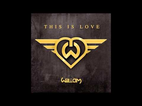 will.i.am - This Is Love ft. Eva Simons (Official instrumental)