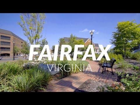 Fairfax, Virginia