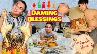 More BLESSINGS | CABIN WING | HAPPY HUB STORE | MR NATIVE | SOCIAL CLIMBERS | BRENDA MAGE