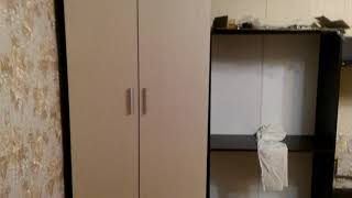 Много мебели, кровать ЕВА и стенка МАЛЬТА ЧАСТЬ 2