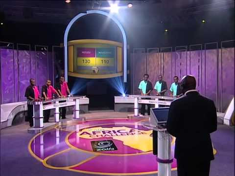 Africa Challenge - Complete Episode