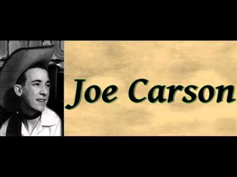 The Last Song Im Ever Gonna Sing  Joe Carson