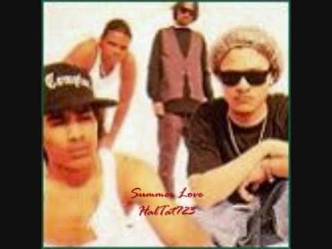 Bone Thugs-N-Harmony- Summer Love