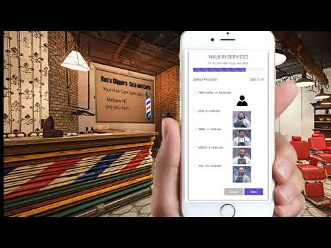 PRIORITY - Booking App - How to Check in Customers