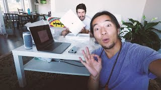 Time for NEW MacBooks! [VLOG #239]