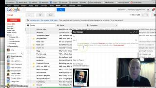 Send Hundreds of Emails At One Time Using Gmail